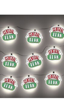 Luci decorative Friends - Central Perk