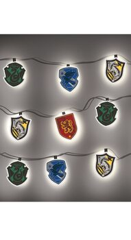 Luci decorative Harry Potter - All Houses
