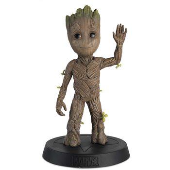 Statuetta Marvel - Baby Groot Mega