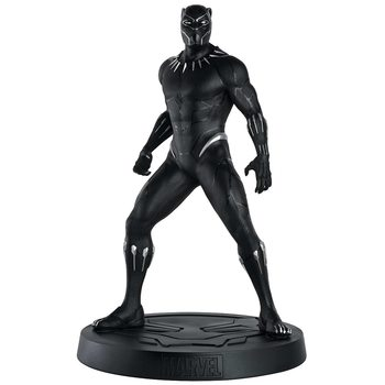 Figurină Marvel - Black Panther Mega
