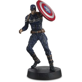 Statuetta Marvel - Captain America