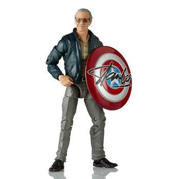 Figurine Marvel - Stan Lee