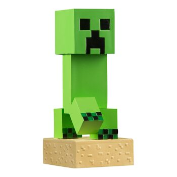 Figúrka Minecraft - Creeper
