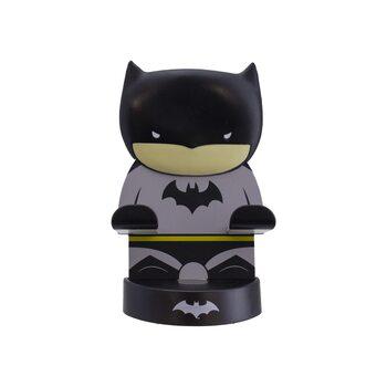 Okostelefon tartó Batman