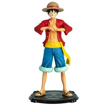 Statuetta One Piece - Monkey D. Luffy