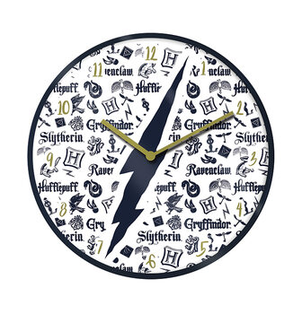 Orologio Harry Potter - All Houses