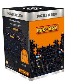 Pussel Pac-Man - Classic Maze