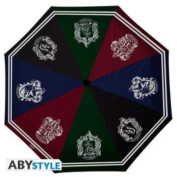 Paraguas Harry Potter - Houses