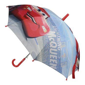 Paraplu Cars 3 - Lighting McQueen