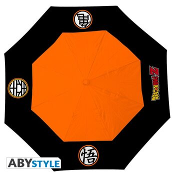 Parapluie Dragon Ball - Goku Symbols