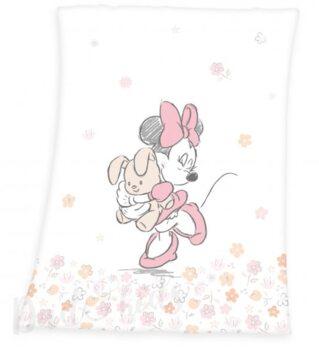 Pătură Mickey Mouse