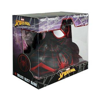 Pokladnička Spider-Man - Miles Morales
