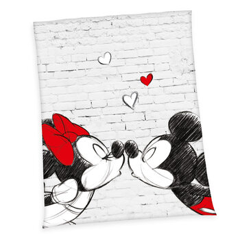Prikrývka Myšiak Mickey (Mickey Mouse)