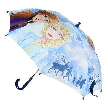 Regenschirm Frozen 2 - Trust Your Jurney