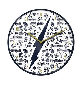 Reloj Harry Potter - All Houses