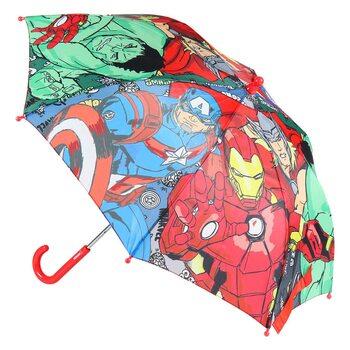 Sombrilla Avengers - Characters