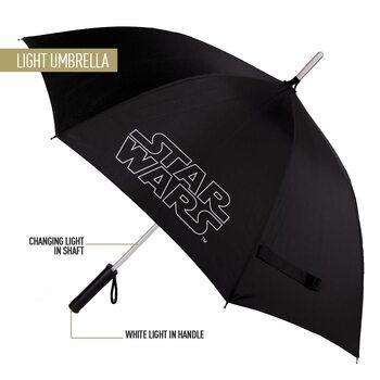 Sombrilla Star Wars