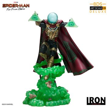 Figurita Spiderman: Far From Home - Mysterio