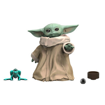 Figurita Star Wars: The Mandalorian - The Child (Baby Yoda)