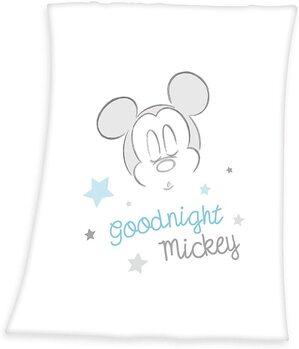 Tæppe Mickey Mouse