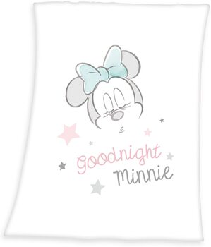 Tæppe Minnie