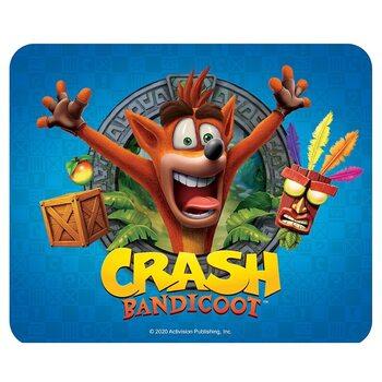 Tappetino mouse - Crash Bandicoot - Crash
