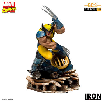 Figurine X-Men - Wolverine