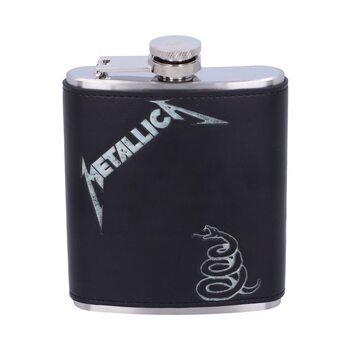 Μπουκάλι Metallica - Black Album