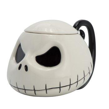 Kubek Miasteczko Halloween - Jack