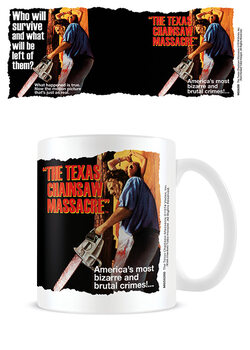 Tasse Michael Bay's Texas Chainsaw Massacre - Brutal
