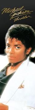Michael Jackson - thriller classic - плакат (poster)