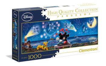 Puzzle Mickey & Minnie