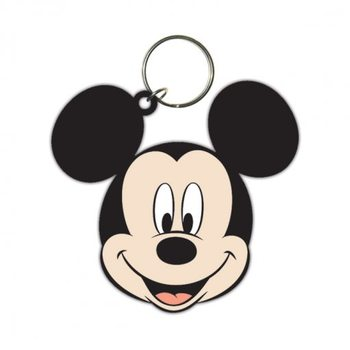 Miki Egér (Mickey Mouse) - Head kulcsatartó