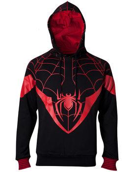 Mikina Spiderman - Miles Morales