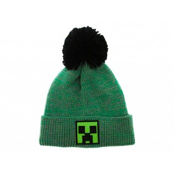 Casquette Minecraft - Block Face