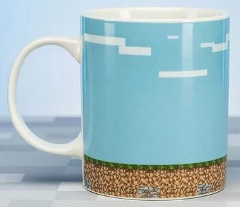 Taza Minecraft - Build a Level