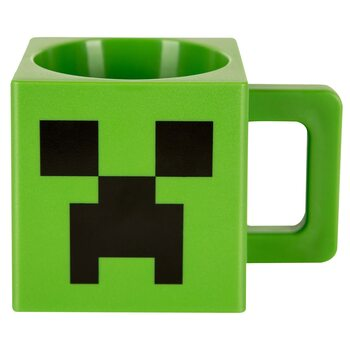 Mok Minecraft - Creeper