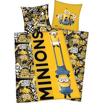 Sängkläder Minions (Despicable Me) 2
