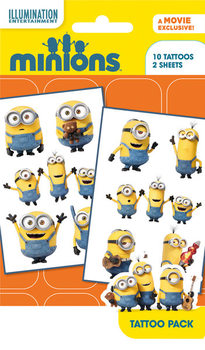 Minions (Despicable Me) - Mix 1
