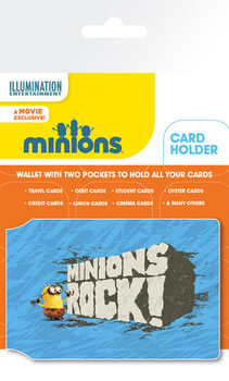 Minions (Despicable Me - Rock