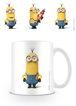 Minions - Kevin Character
