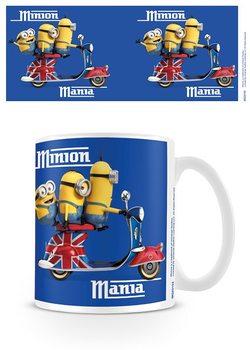 Minions - Mania