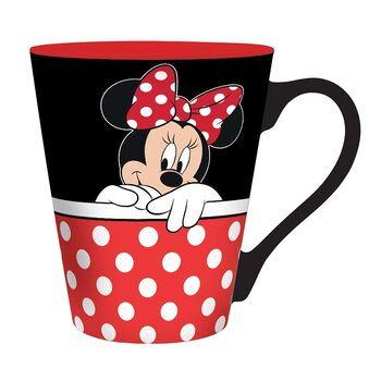 Becher Minnie Mouse
