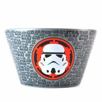 Miska Star Wars - Stormtrooper Riad