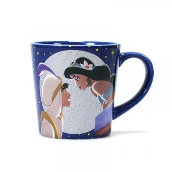 Aladdin - Jasmine & Aladdin mok