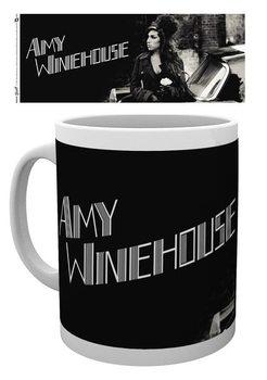 Amy Winehouse - Car mok