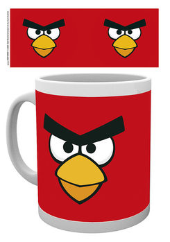 Angry Birds - Red Bird mok