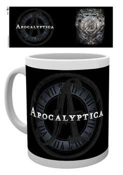 Apocalyptica - Logo mok