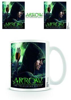 Arrow - Hooded mok