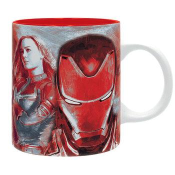 Avengers: Endgame - Avengers mok